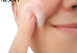 افزایش قدرت پوست