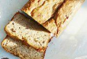 نان موز میان وعده ای خوشمزه