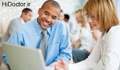 موفقیت در کسب و کار با مشتری بیشتر