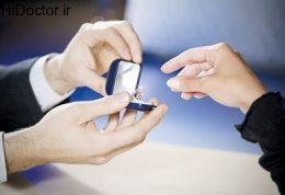 بررسی علل علاقه به دیر ازدواج کردن