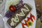 شامی کباب تابه ای را با این روش تهیه کنید