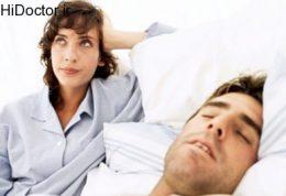 خستگی همسر پس از رابطه زناشویی