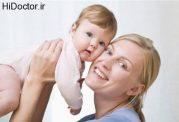 20 روش رسیدن به تناسب اندام تازه مادرها