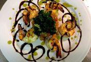 همراه با آشپزهای فرانسوی با این غذای دریایی