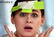 پیشگیری از بروز مشکلات حافظه