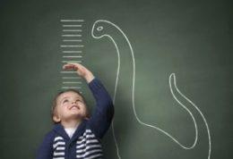 درباره قد اطفال چه اعتقاداتی رایج است!