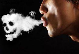 سرفه های مزمن افراد سیگاری