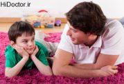 نکات پر اهمیت در بزرگ کردن فرزند