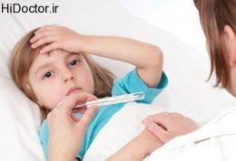 مراقبت از اطفال سرمایی