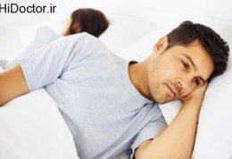 افسردگی زوجین در زندگی به دلیل مشکلات جنسی