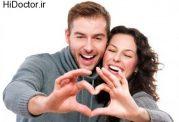 روش های علاقمند کردن همسر