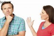 رفع اختلافات میان زوجین با حرف زدن