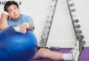 افزایش شوق به ورزش