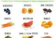 مهمترین ضد آفتاب های طبیعی