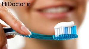 سلامت جسمی و ارتباط با  دهان و دندان