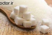 رعایت تعادل در مصرف نمک و شکر