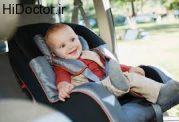 نکات مراقبتی بستن صندلی کودک