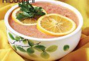 سوپ زمستانی برای رفع سرماخوردگی