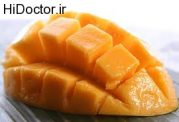 دشمنی میوه انبه با سرطان