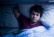 مشکلات روحی و روانی عامل بی خوابی