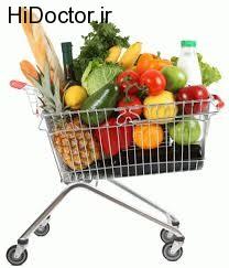 خوردن میوه بیش از اندازه