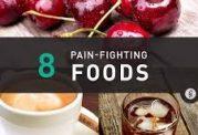 مواد خوراکی برای رفع دردهای مزمن