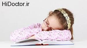 الگوی خواب و اهمیت آن