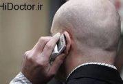آسیب به بدن با استفاده از موبایل