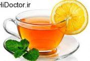 نوشیدنی درمان کننده با عطر و طعم پرتقال