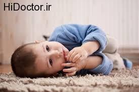 آلرژی ناشی از موکت  و فرش
