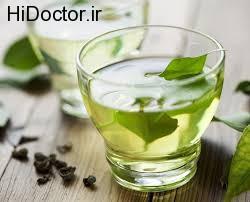 در زمینه مصرف چای سبز محتاط باشید