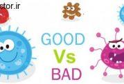 باکتری های خوب و این فواید