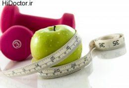 کاهش وزن با استفاده از جعفری