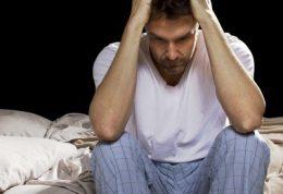بی خوابی با وجود مشکلات تنفسی