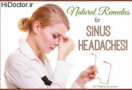 مراقبت های لازم برای اختلالات سینوسی