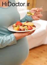 اسید فولیک و آهن و نیازهای تغذیه ای در بارداری