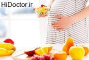 نیاز به پروتئین در دوران بارداری