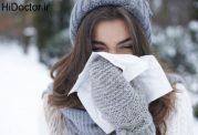 شدت یافتن برخی بیماری ها در فصل زمستان