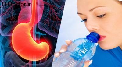 آسیب های عدم نوشیدن آب با دارو
