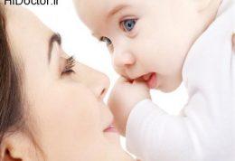 کسب تناسب اندام پس از بچه دارشدن