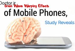 ابتلا به مننژیت با امواج موبایل