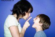 تربیت بهتر فرزند