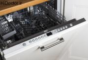 میکروب زدایی از ماشین ظرفشویی