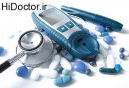 علایم دیابت نوع اول