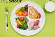 اثرات عمده میوه ها و سبزی ها در سلامت انسان