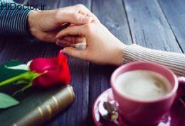 دگرگونی های مختلف ناشی از عشق و عاشقی