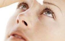 بارداری و لزوم معاینه چشم