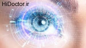 اهمیت شبکیه و مرکز بینایی برای دیدن: