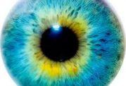 معاینه چشم با عدسی شیشه ای