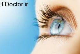 تحمل عمل جراحی چشم